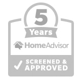 Home Advisor 5 Years Screened Approved