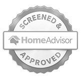 Home Advisor Screened Approved